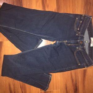 Hollister Jeans in women's size 3.